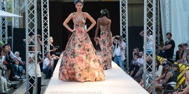 Fashion Hall Berlin 2015