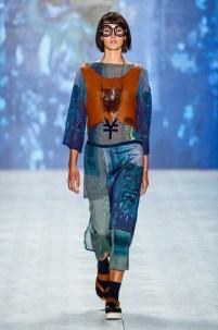 Impuls_03 Graduate Show der HTW-Berlin Show - Mercedes-Benz Fashion Week Berlin Spring/Summer 2016