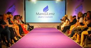 Manou Lenz Spring Summer 2016