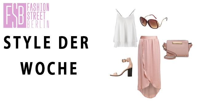 Style der Woche-Fashionstreet-Berlin
