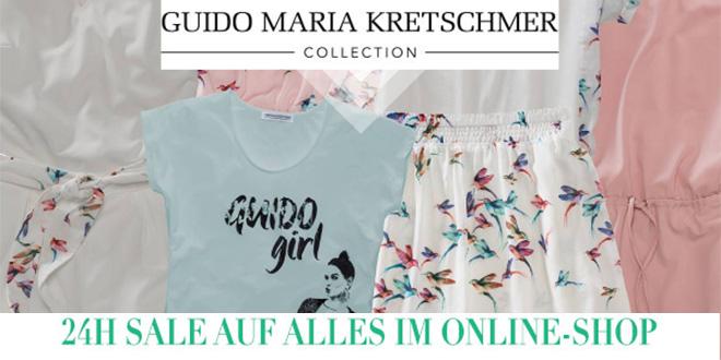 Guido Maria Kretschmer Online Shop