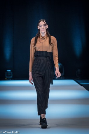 Maison Mason BAFW 2015 Berlin Alternative Fashion Week