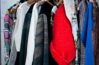 HTW Designers Fashion Show im Rahmen des Frankfurt Style Award 2015 – Backstage Report, Noetia Berlin, Joshua Regitz