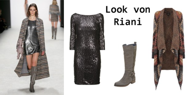 Riani Herbst Trends 2015