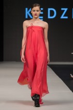 Fashion Week Poland Spring Summer 16
