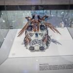 Star Wars: Stormtrooper Helm-Ausstellung mit Berliner Fashion Designer