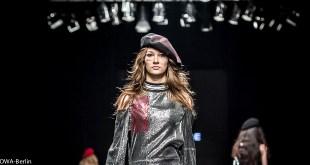 Jacob Brige Vision - Fashion Week Poland AW 2016