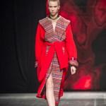 Klaudia Markiewicz - Fashion Week Poland AW 2016
