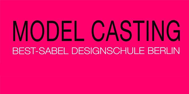 Model Casting Berlin 2016