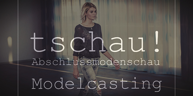 Modelcasting Berlin 2016