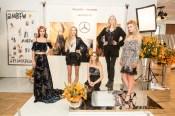 Felder Felder Mercedes-Benz Fashion Week Berlin SPRING/SUMMER 2017, Der Berliner Modesalon im Kronprinzenpalais in Berlin am 29.06.2016 Foto: Nass / Brauer Photos fuer Mercedes-Benz