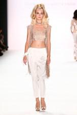 Guido Maria Kretschmer Show - Mercedes-Benz Fashion Week Berlin Spring/Summer 2017