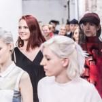Designer Tschau HTW Graduate Show 2016