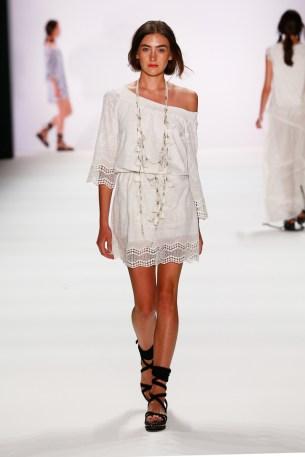 Laurel Show - Mercedes-Benz Fashion Week Berlin Spring/Summer 2017
