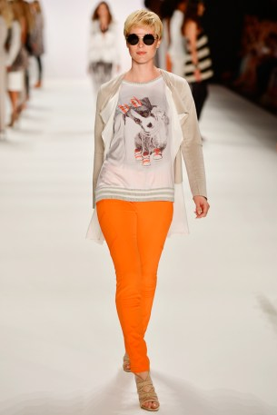 Sportalm Show - Mercedes-Benz Fashion Week Berlin Spring/Summer 2017