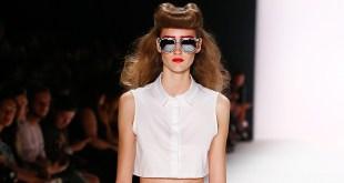 Thomas Hanisch Show - Mercedes-Benz Fashion Week Berlin Spring/Summer 2017
