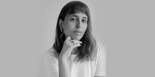 Vanesa Krongold Designerporträt