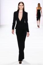 Cushnie Et Ochs Show - Mercedes-Benz Fashion Week Berlin Spring/Summer 2017