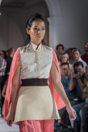 Linh Le IKONE-Best-Sabel-Modenschau 2016