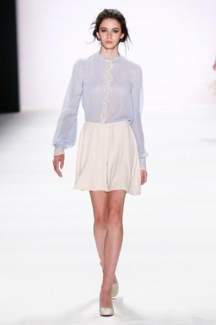 Lana Mueller Show - Mercedes-Benz Fashion Week Berlin Spring/Summer 2017