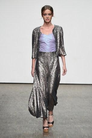 Sammler Berlin Show - Mercedes-Benz Fashion Week Berlin Spring/Summer 2017