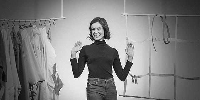 Margot Charbonnier - Designerin von Sample-cm