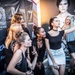 Lara, Julia Wulf GNTM holygohst Fashion Week