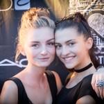 Julia Wulf GNTM holygohst Fashion Week