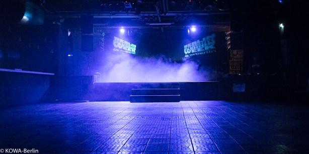 bafw off schedule show 2016