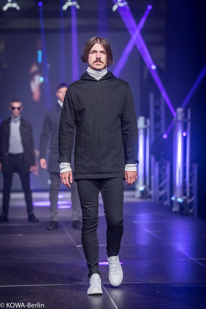 Denim Project Show @ BAFW 2016 - Mode, Shopping, Designer, Trends ...