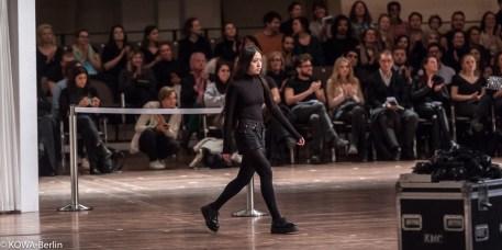 Designer Muyao Zhang