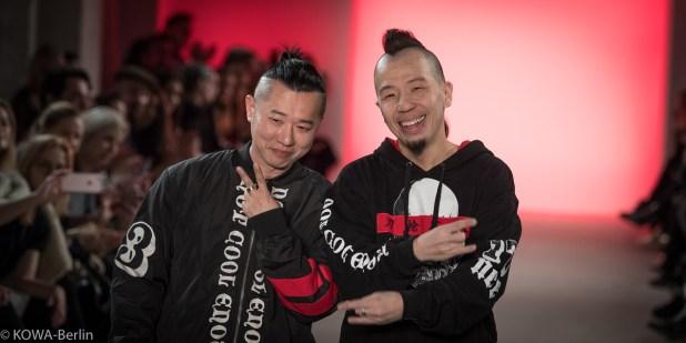 Designer Andrew Loh - Kenny Lim depression