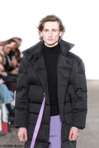 IVANMAN Herbst Winter 2017