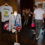 Disney Fashion Open House Januar 2017