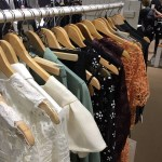 green showroom Herbst Winter 2017 MBFW AW17