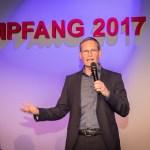 Bürgermeister Müller Medienboard Empfang 2017 - Berlinale 2017