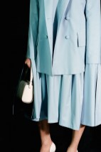 WILLIAM FAN beim International Fashion Showcase 2017