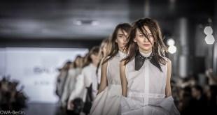 Bob Basset und Balossa AW 17 - Lviv Fashion Week 2017