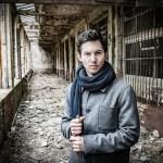Tim Oliver Schultz, HEILSTÄTTEN - Horror 2017 - Film