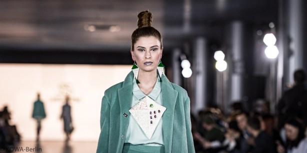 Lesia Semi AW 17- Lviv Fashion Week 2017