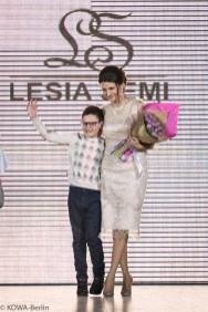 Lesia Semi- Lviv Fashion Week 2017
