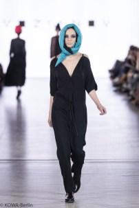 Vozianov AW17-LVIV Fashion Week 2017