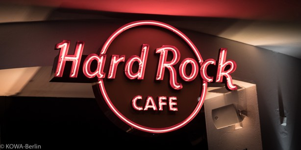 Hard ROCK CAFE BERLIN 2017 -8986