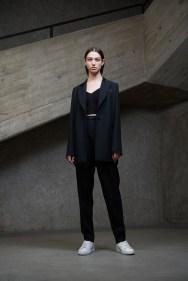 BOSS Womenswear Gallery Collection Presentation 2017-Mercedes-Benz-Fashion-Week-Berlin-SS-18--16