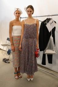 BOSS Womenswear Gallery Collection Presentation 2017-Mercedes-Benz-Fashion-Week-Berlin-SS-18-22