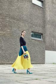 BOSS Womenswear Gallery Collection Presentation 2017-Mercedes-Benz-Fashion-Week-Berlin-SS-18--6