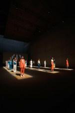 BOSS Womenswear Gallery Collection Presentation 2017-Mercedes-Benz-Fashion-Week-Berlin-SS-18-8
