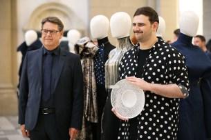 European Fashion Award FASH 2017-Mercedes-Benz-Fashion-Week-Berlin-SS-18-6019