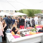 Gala Fashion Brunch Juli 2017 MBFW Berlin
