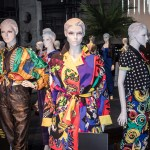 Hommage to Gianni Versace Show and Order Berlin Alexandre Stefani